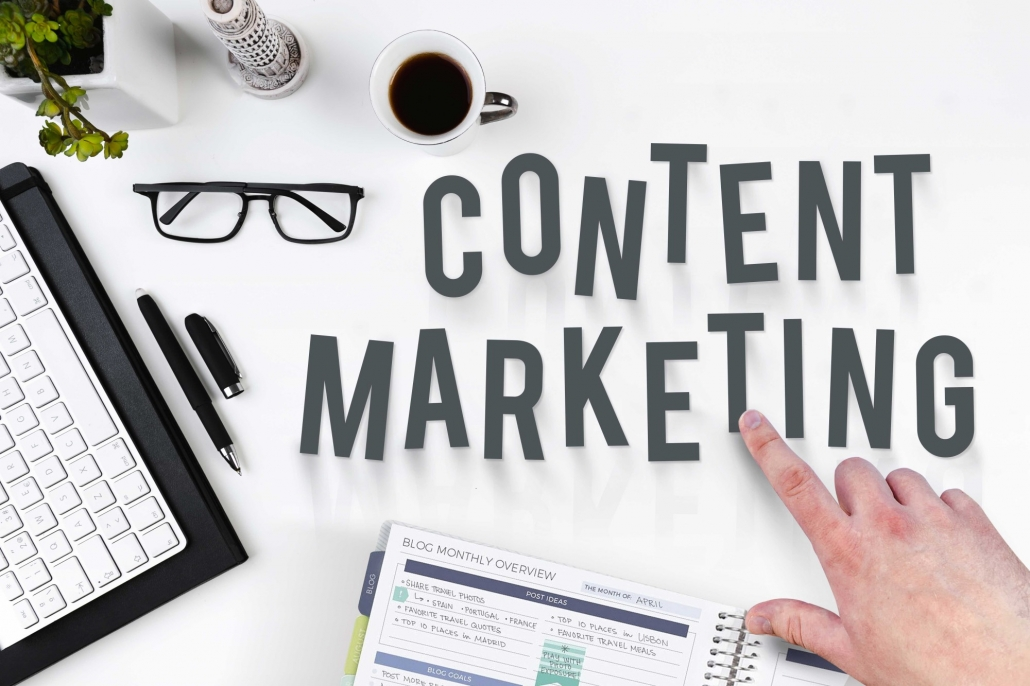 digital content strategy